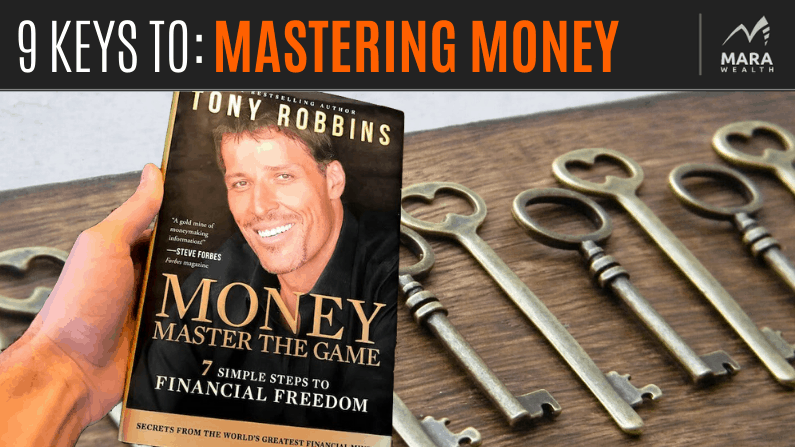 9 Key Learnings From MONEY MASTER THE GAME