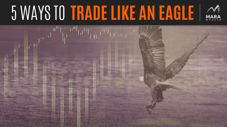 Top Five Ways to Choose Winning Stocks- EAGLE