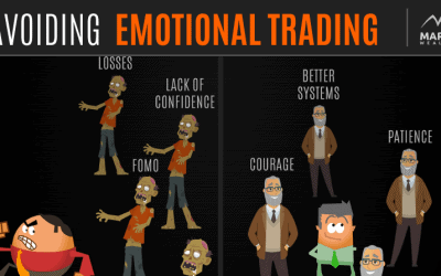 How To Avoid Emotional Trading